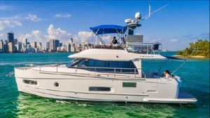 Used Azimut Magellano Motor Yacht For Sale