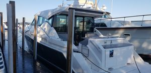 New Tiara Coupe 44 Motor Yacht For Sale