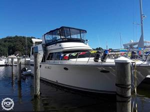 Used Carver Californian 4809 Aft Cabin Boat For Sale