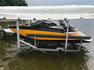Used Scarab Impulse 195 Jet Boat For Sale