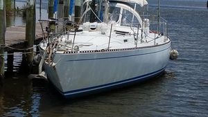 Used Stevens 47 Cutter Sailboat For Sale