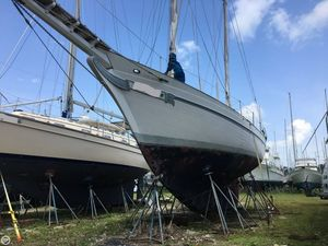 Used Sea Wolf 45 Ketch Sailboat For Sale