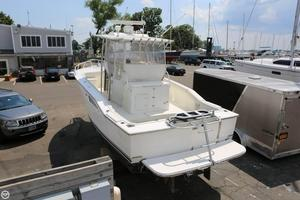 Used Custom Vernese V-31 Center Console Fishing Boat For Sale