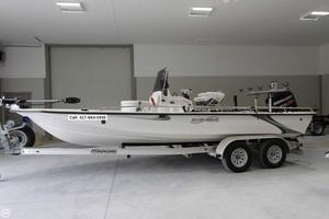 Used Blue Wave 220 SS Bay Boat For Sale