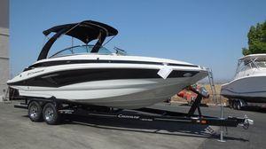New Crownline E255 ECE255 EC Bowrider Boat For Sale
