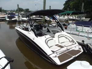 Used Yamaha Boats 242 Limited Bowrider Boat For Sale