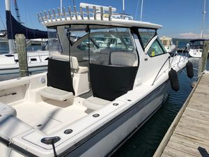 Used Tiara 3600 Open Cruiser Boat For Sale
