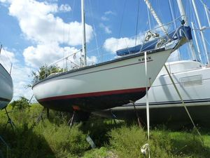 Used Dufour 4800 Cruiser Sailboat For Sale