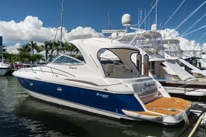Used Cruisers Yachts 460 Express460 Express Cruiser Boat For Sale