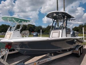 New Sea Fox 240 Viper240 Viper Center Console Fishing Boat For Sale