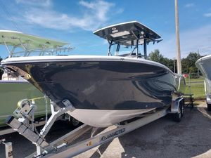 New Sea Fox 266 Commander266 Commander Center Console Fishing Boat For Sale