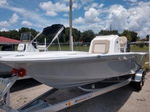 New Sea Fox 220 Viper220 Viper Bay Boat For Sale