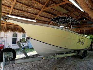 Used Sea Fox 287 CC Center Console Fishing Boat For Sale