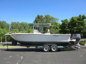 Used Pursuit 2655 Center Console Center Console Fishing Boat For Sale