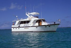 Used Defever POC Trawler Boat For Sale
