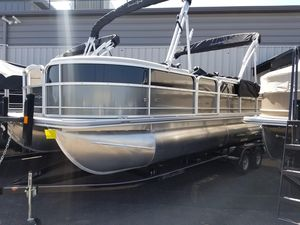 New South Bay 224CR224CR Pontoon Boat For Sale