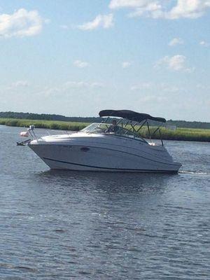 Used Four Winns V258 Cruiser Boat For Sale