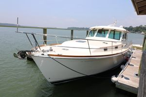 Used Sabre 48 SE Downeast Fishing Boat For Sale