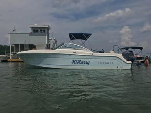 Used Robalo R247 Dual ConsoleR247 Dual Console Dual Console Boat For Sale