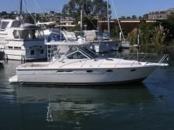 Used Tiara Open Express LE Express Cruiser Boat For Sale