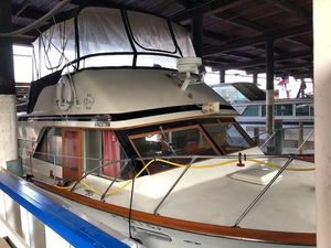 Used Chris-Craft Aft Cabin Boat For Sale