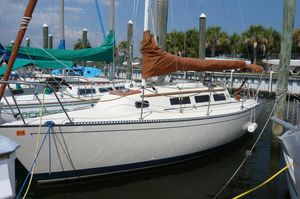 Used S2 27 Cruiser Sailboat For Sale