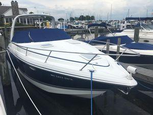 Used Formula 27 PC Cruiser Boat For Sale