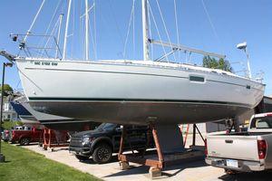 Used Beneteau Oceanis 352 Cruiser Sailboat For Sale