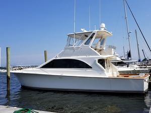 Used Ocean Yachts 48 Sports Fishing Boat For Sale