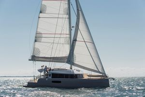 New Neel 51 Trimaran Sailboat For Sale