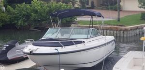 Used Boston Whaler 210 Ventura Runabout Boat For Sale