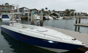 Used Chris-Craft 31 Scorpion Center Console Fishing Boat For Sale