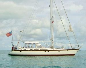 Used Taswell 50 Cruiser Sailboat For Sale