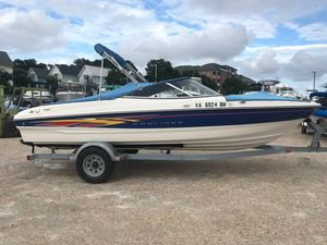 Used Bayliner 205205 Runabout Boat For Sale