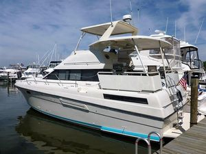 Used Silverton 41 Aft Cabin Motor Yacht For Sale