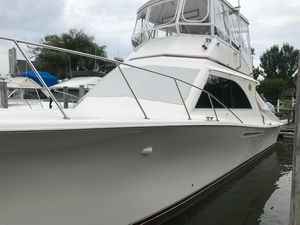 Used Jersey Dawn 42 Sportfish (SRG)Dawn 42 Sportfish (SRG) Sports Fishing Boat For Sale