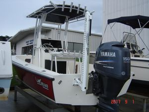 Used Mako 19 CC Center Console Fishing Boat For Sale