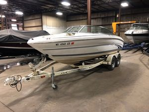 Used Sea Ray 190 Other Boat For Sale