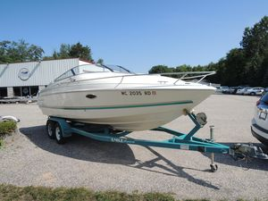 Used Chris-Craft Concept 238 Cuddy Cabin Boat For Sale