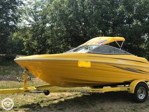 Used Azure 188 Elite Bowrider Boat For Sale
