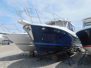 New Cutwater C-28 Luxury Edition Cruiser Boat For Sale