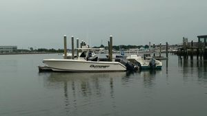 Used Pursuit 280 Center Console Center Console Fishing Boat For Sale