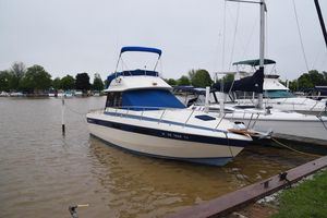 Used Chris-Craft 333 Sedan Pilothouse Boat For Sale