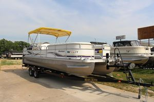 Used Playcraft 2600 Pontoon Boat For Sale