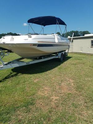 Used Monterey 230 Explorer230 Explorer Deck Boat For Sale