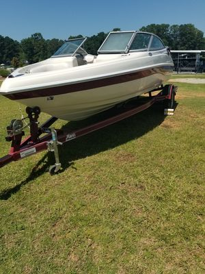 Used Caravelle 187 LS187 LS Bowrider Boat For Sale