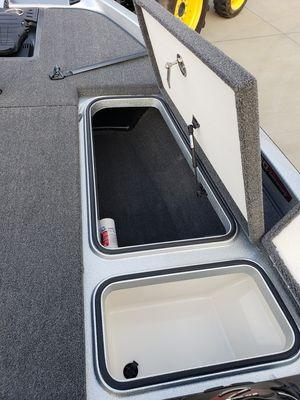 New Ranger Z519 w/ Mercury 225 Pro XS TorqueMasterZ519 w/ Mercury 225 Pro XS TorqueMaster Bass Boat For Sale