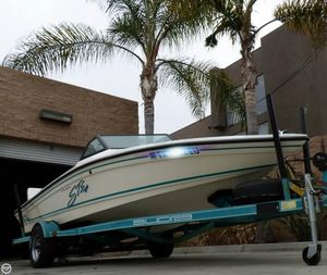 Used Supra Comp STS Ski and Wakeboard Boat For Sale