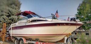 Used Sea Ray 220 Sundancer Express Cruiser Boat For Sale