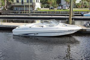 Used Glastron 190 SSV Cruiser Boat For Sale